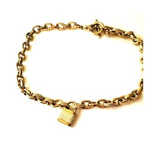 Necklace MK
